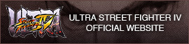 ULTRA STREET FIGHTER IV OFFICIAL WEBSITE